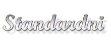 Standardno pismo