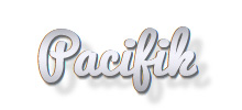 Pacifik pismo